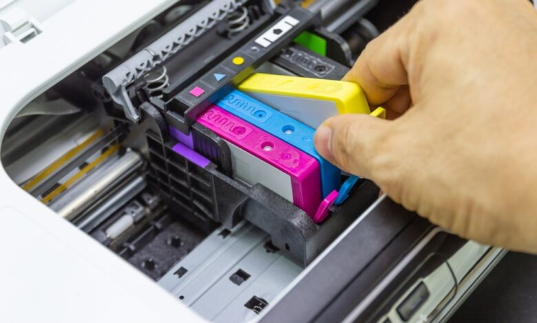 HP gaat opnieuw de strijd aan met generieke inktpatronen